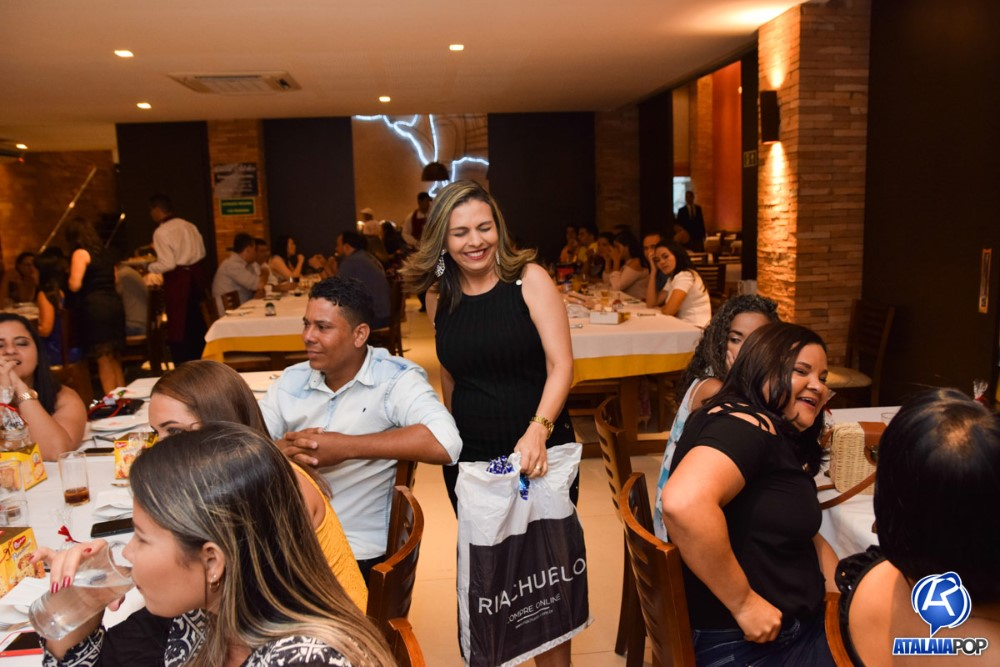 Confraternização da Farmácia do Trabalhador Brasileiro reúne colaboradores e parceiros em Maceió