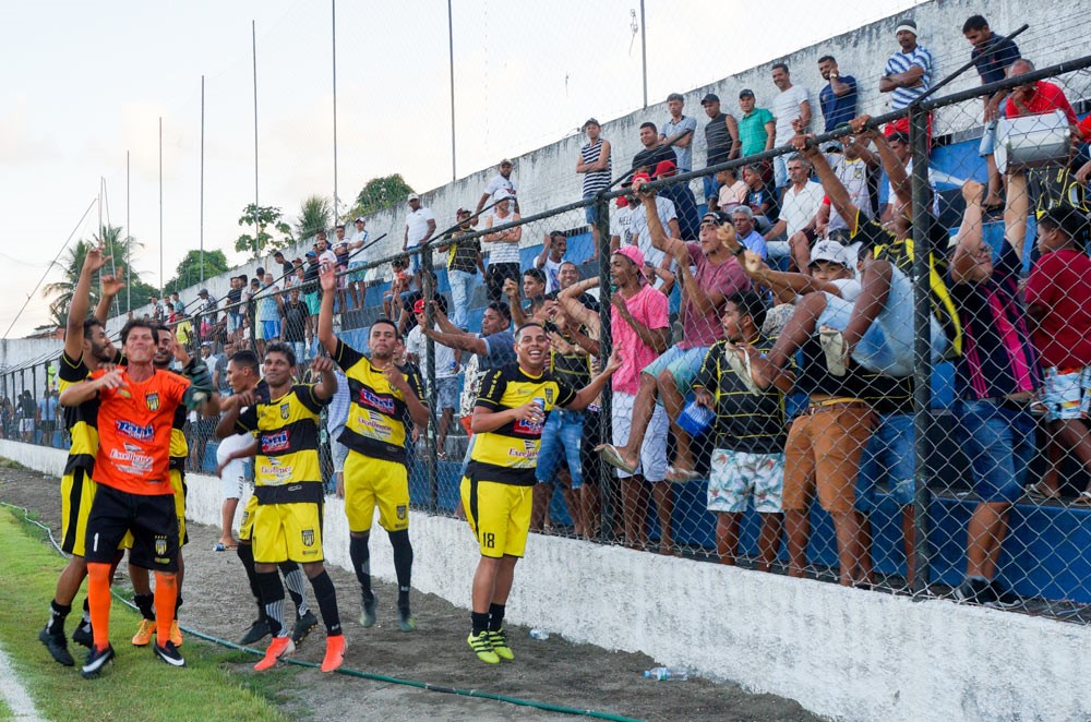 Vereador Toni Barros parabeniza time do Vira Copos pelo bicampeonato municipal de Atalaia
