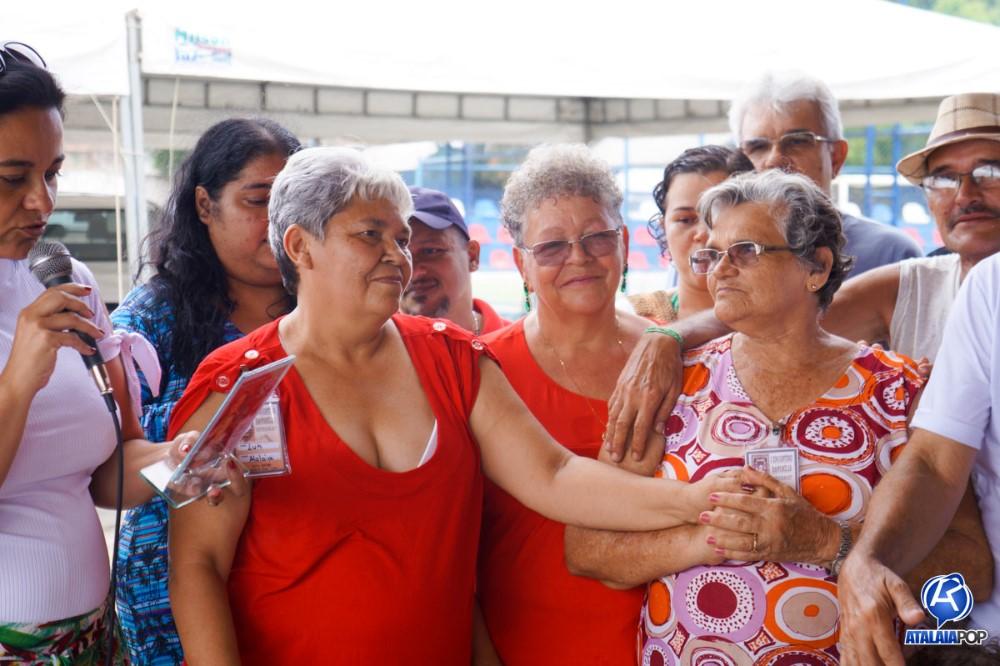 Família Bittencourt promove seu primeiro encontro em Atalaia