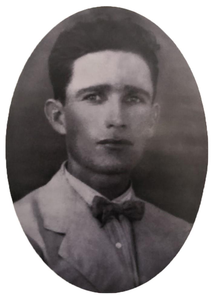 Industrial Cícero Cabral Toledo.