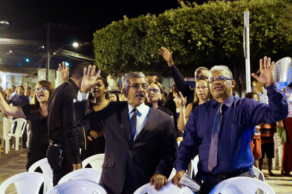 Comemorações do aniversário de 256 anos de Atalaia iniciam com eventos cultural e religioso