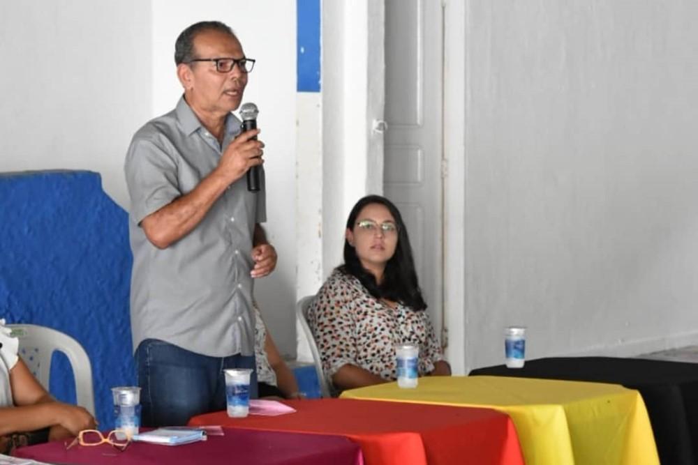 Secretaria Municipal de Saúde realiza palestras de enfrentamento à violência doméstica contra a mulher