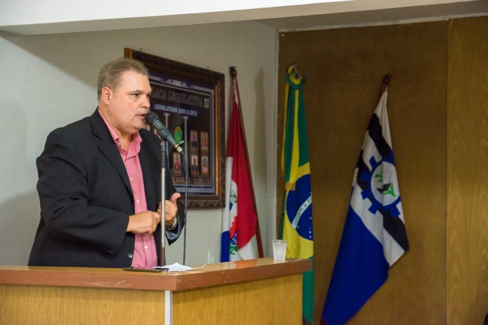 Sessão Ordinária da Câmara Municipal de Atalaia do dia 03 de Março de 2020