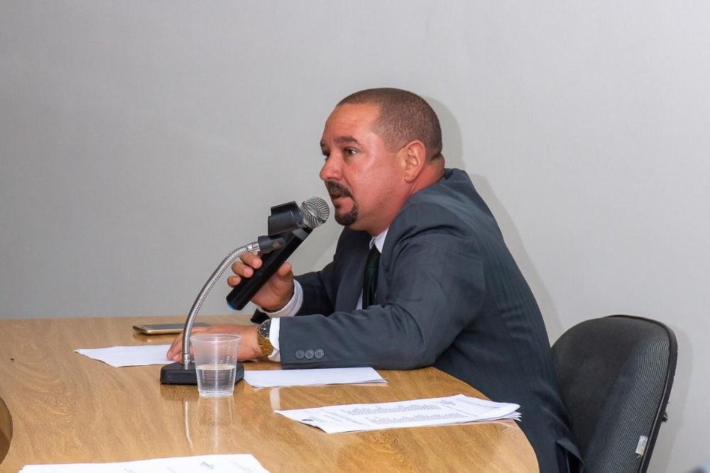 Sessão Ordinária da Câmara Municipal de Atalaia do dia 10 de Março de 2020