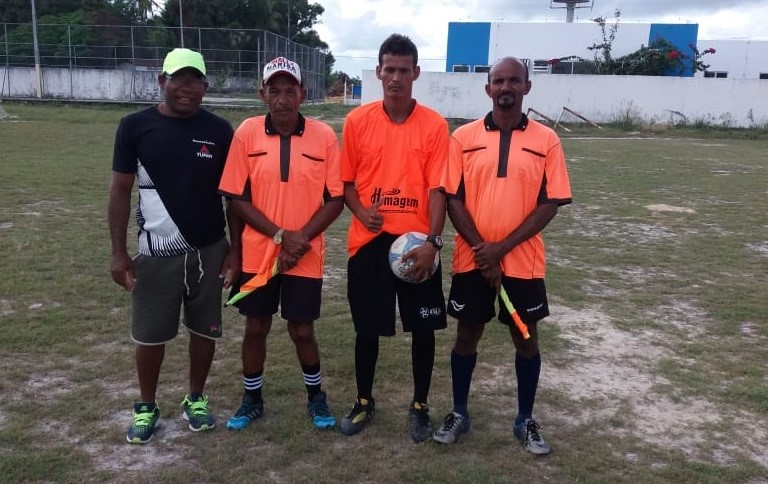 3ª Copa Ricardo Calheiros de Futebol de Campo reúne centenas de atletas amadores no Distrito Branca